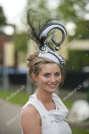 Editorial photo of Royal Ascot, Berkshire, Britain - 17 Jun 2009