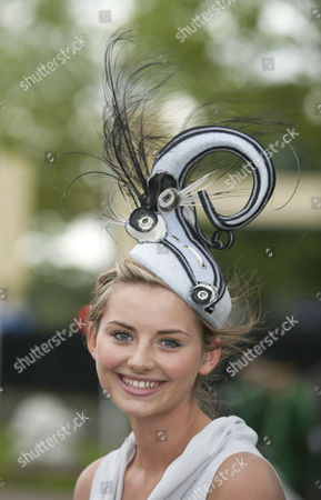 Editorial image of Royal Ascot, Berkshire, Britain - 17 Jun 2009