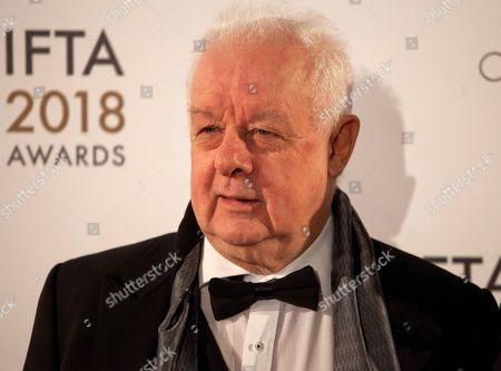 Editorial image of IFTA Film & Drama Awards, Dublin, Ireland - 15 Feb 2018