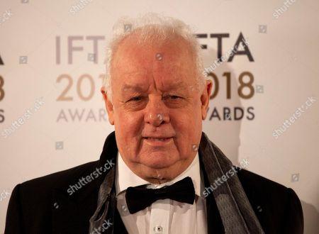 Stock Image of Jim Sheridan