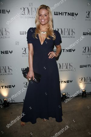 Editorial image of The Whitney Museum's Art Party and Auction