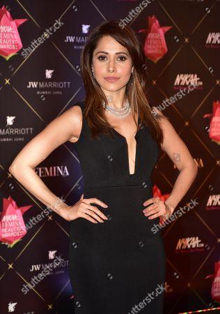 Editorial picture of Nykaa Femina Beauty Awards, Mumbai, India - 15 Feb 2018