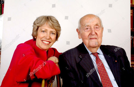 Lennox Hewitt and daughter Patricia Hewit