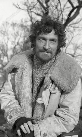Ep 0133 Monday 4th February 1973 Dryden Hogben, as played by Roy Boyd