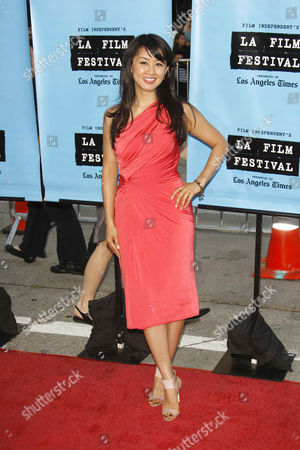 Editorial picture of 'Paper Man' film premiere during the Los Angeles Film Festival, Los Angeles, America - 18 Jun 2009