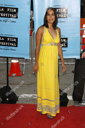 Editorial photo of 'Paper Man' film premiere during the Los Angeles Film Festival, Los Angeles, America - 18 Jun 2009
