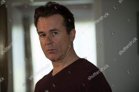 Peter Sullivan as Phil Dawkins.