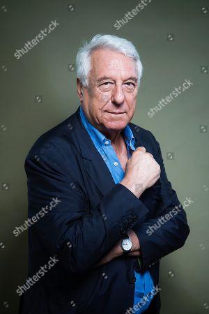 Stock Photo of Michel Winock