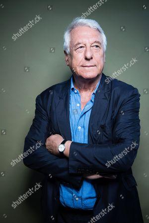 Stock Picture of Michel Winock
