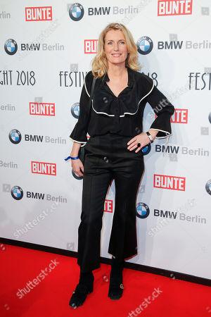 Maria Furtwaengler