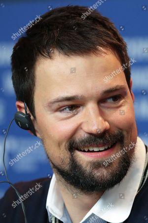 Stock Photo of Danila Kozlovsky