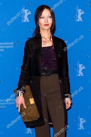 Stock Image of Elena Lyadova