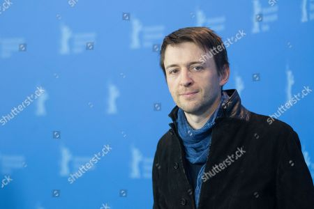 Director Lance Daly