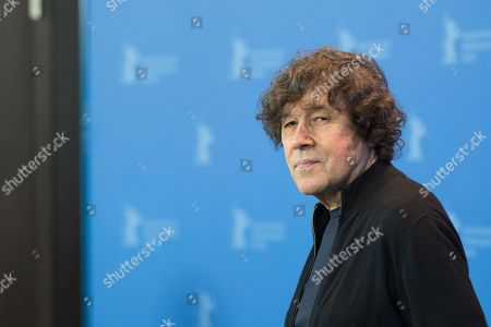 Stock Picture of Stephen Rea