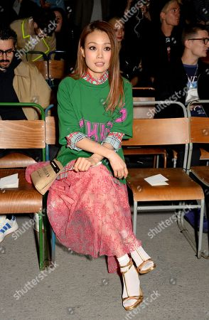 Stock Photo of Joey Yung