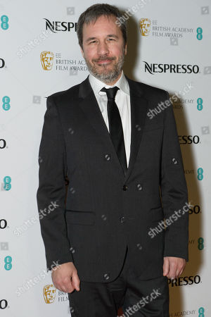 Editorial picture of Bafta Nominees Party, Kensington Palace, London, UK - 17 Feb  2018