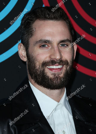 Stock Picture of Kevin Love