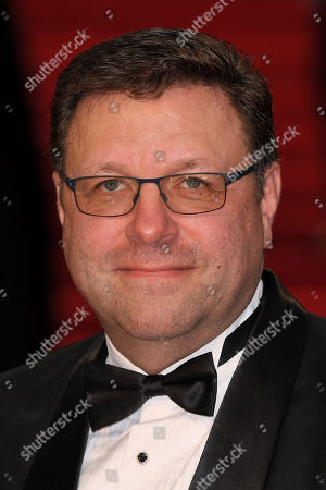 Stock Image of Ron Bartlett