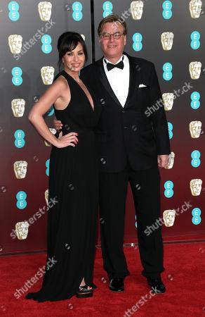 Molly Bloom and Aaron Sorkin