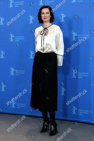 Editorial picture of Genezis - Photocall - 68th Berlin Film Festival, Germany - 18 Feb 2018