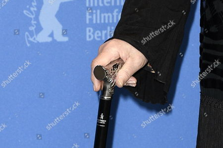 """Editorial image of Photocall """"LA PRIERE (THE PRAYER)"""" Berlinale 2018, Berlin, Germany - 18 Feb 2018"""