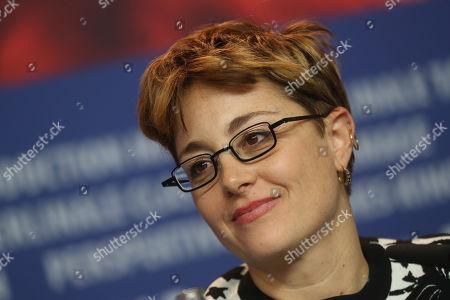 Director Laura Bispuri
