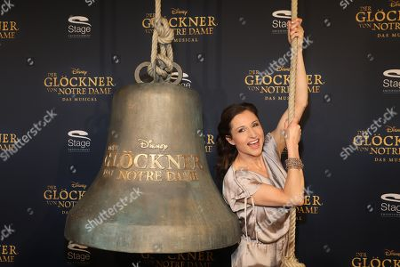 """Editorial photo of """"Der Glöckner von Notre Dame"""" musical premiere, Stuttgart, Germany - 18 Feb 2018"""