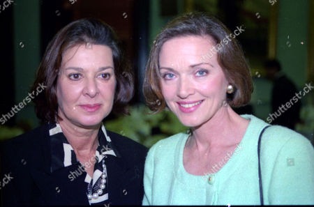Ltor Verity Lambert Television Producer (died November 2007) And Anna Ford
