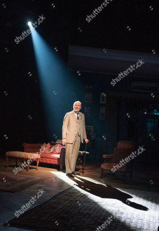 Aden Gillett as Arthur Winslow,