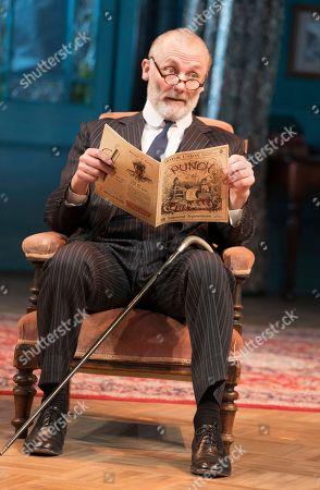 Stock Picture of Aden Gillett as Arthur Winslow,
