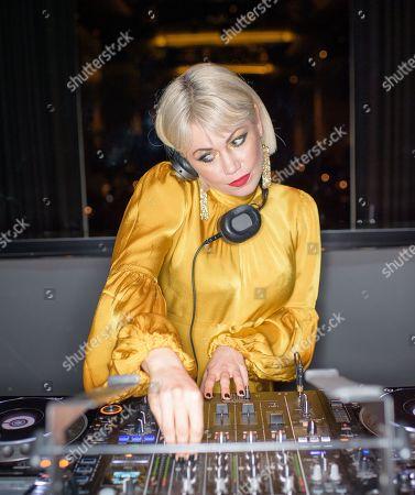 DJ Amazonica