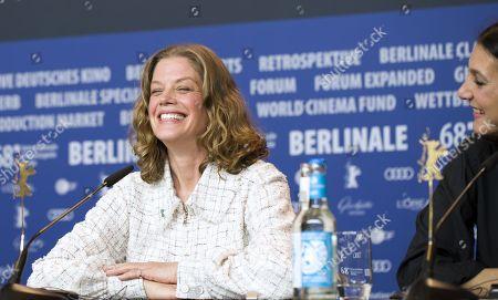 Emily Atef, Marie Bäumer