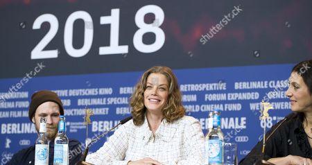 Emily Atef, Marie Bäumer, Robert Gwisdek