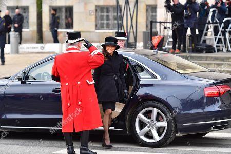 Countess Alexandra of Frederiksborg