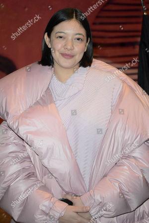 Naomi Shimada