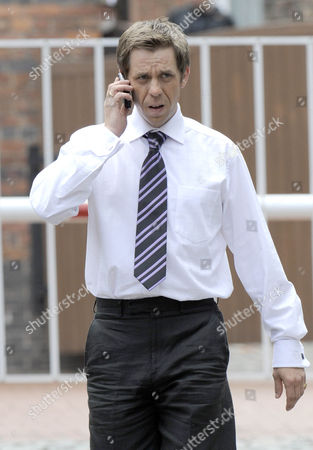 Andy McDonald played by Nick Cochrane