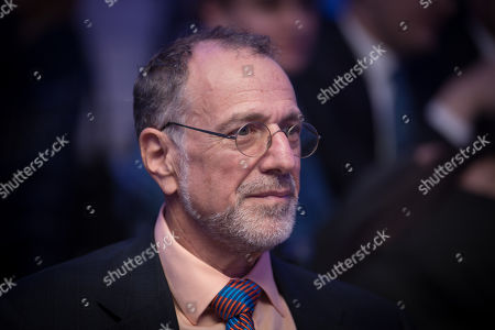 Editorial photo of Jewish News Night of Heroes, London, UK - 19 Feb 2018