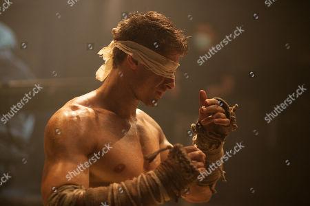"Editorial photo of ""Kickboxer: Retaliation"" Film - 2018"