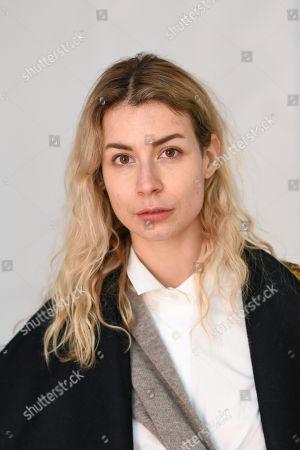 Irina Lakicevic
