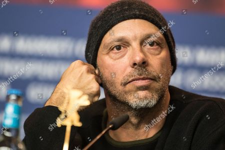 Editorial picture of '7 Days In Entebbe' press conference, 68th Berlin Film Festival, Germany - 19 Feb 2018