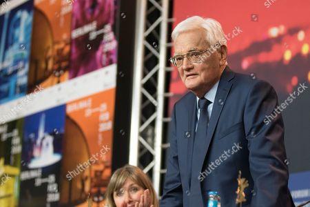 Stock Image of Jacques Lemoine
