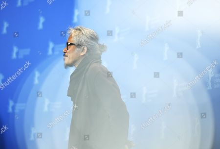 Editorial picture of Season of the Devil - Photocall - 68th Berlin Film Festival, Germany - 20 Feb 2018