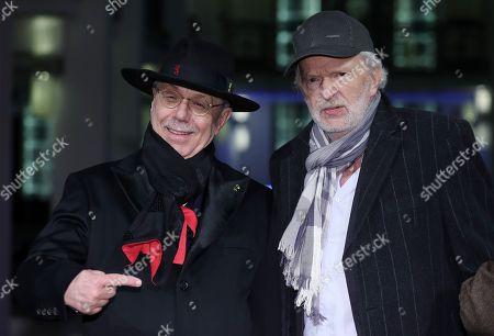 Editorial image of The Silent Revolution - Premiere - 68th Berlin Film Festival, Germany - 20 Feb 2018