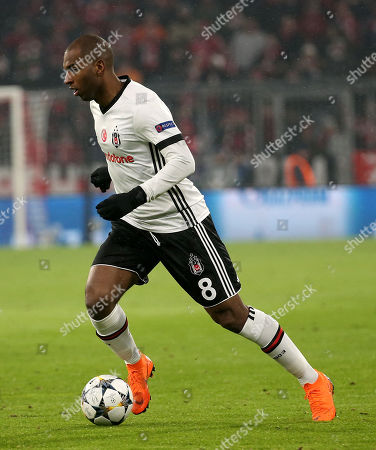 20.02.2018, Allianz Arena, Muenchen, GER, UEFA CL, FC Bayern Muenchen (GER) vs Besiktas Istanbul (TR) , 