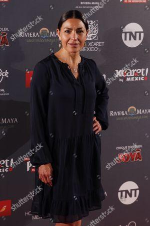 Editorial image of Platino Awards nominees, Mexico City - 20 Feb 2018