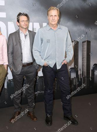 Stock Picture of Jeff Daniels, Dan Futterman ..