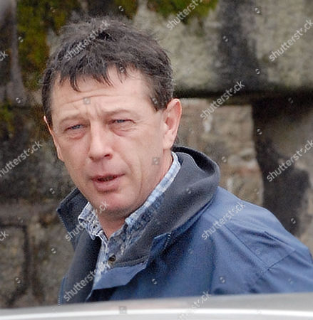 Disgraced Dj Andy Kershaw Returns To Waingap Farm Whitworth Near Rochdale Lancs Home Of Parents Eileen Kershaw And Husband Ronald Pickup.the Dj Will Stay There After An Isle Of Man Judge Ruled He Should Leave The Island.