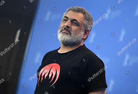 Stock Picture of Mani Haghighi