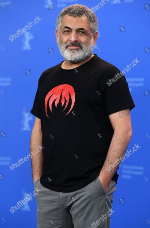 Editorial picture of Khook - Photocall - 68th Berlin Film Festival, Germany - 21 Feb 2018