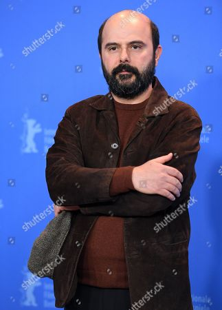Stock Photo of Ali Mosaffa